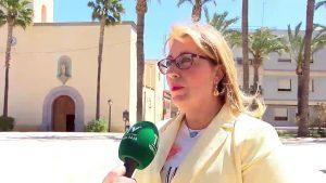 La actual líder de UPyD será la cabeza de lista de Ciudadanos en San Miguel de Salinas