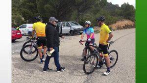 La provincia de Alicante protagoniza el spot oficial de La Vuelta 2019