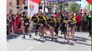 Récord de participantes en la décima edición de la Media Maratón y 10K de Pilar de la Horadada