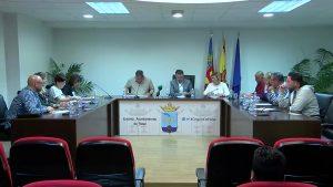 Rafal activa el proceso para recuperar la calle Infanta Elena