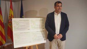 Orihuela se sumará a la celebración de la Semana Verde Europea