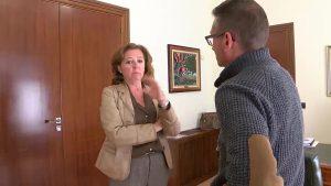 María Gómez, candidata del PP de Almoradí presenta una lista que integra experiencia y compromiso