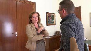 El PP de Almoradí celebra el archivo de la querella contra María Gómez