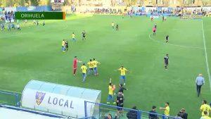 El Orihuela visita Vilamarxant con el campeonato en el bolsillo