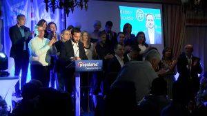 El PP callosino presenta su candidatura