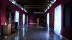 El Museo Sacro toma parte en la Museum Week