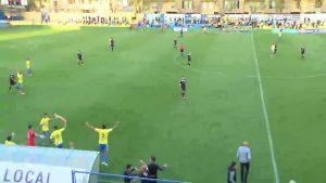 El Orihuela CF empieza en Tarazona su camino hacia Segunda B