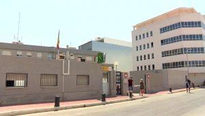 Detenida en Torrevieja una pareja por dejar a la anciana a la que cuidaban en ruina