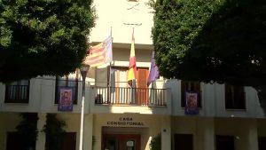 Contactos entre «Contigo» y los populares de Almoradí