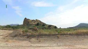 El Ayuntamiento de Orihuela se hace con el yacimiento arqueológico de Los Saladares por 54.000 euros