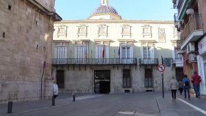 Aprobada la adjudicación del servicio de socorrismo de playas por 647.000 euros
