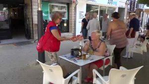 Cruz Roja inicia su andadura en Orihuela Costa