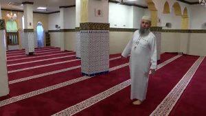 Orihuela ya tiene mezquita, la más grande de la comarca