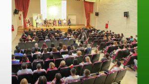 240 personas desempleadas acuden al Foro de Empleo del Acuerdo Territorial