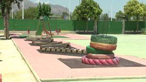 Una escuela infantil de Bigastro incorpora juegos no sexistas para trabajar la igualdad
