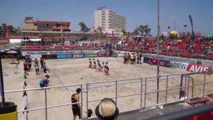 Arena 1000 Playas de Orihuela se celebrará del 5 al 7 de julio