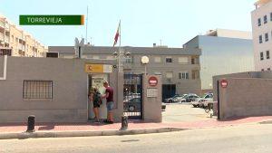 La Guardia Civil detiene en Torrevieja a un hombre como presunto autor del apuñalamiento de su hijo
