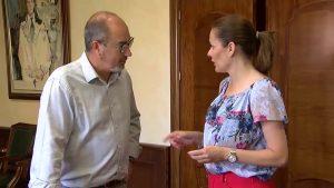 El «pacto de La Pilarica» se pone en marcha en Benejúzar