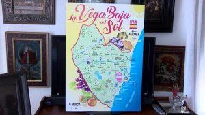 Un torrevejense le da un nuevo nombre a la comarca para atraer más turismo