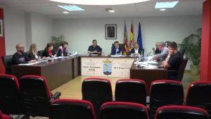 Pineda asumirá Relaciones Institucionales y Hacienda de cara a los próximos cuatro años