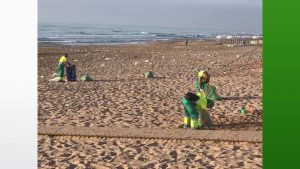 Noche sin hogueras en las playas de Guardamar, salvo la oficial