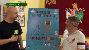 Orihuela arranca motores para sus fiestas con un concurso fotográfico