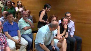 Los Diputados Provinciales del PP y PSOE recogen sus credenciales