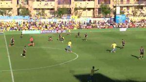 El Orihuela CF jugará en el Grupo III de Segunda B