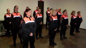 Dimiten la totalidad de los voluntarios de la Agrupación de Protección Civil de Torrevieja