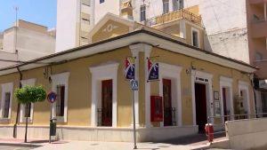 La casa-museo del Ingeniero Mira en versión original