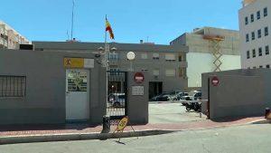 La Guardia Civil detiene en Callosa de Segura a dos hombres por un robo con violencia
