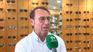 Proteger los ojos con lentes de calidad evita enfermedades a largo plazo