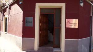 La Mancomunidad La Vega recibe de Conselleria 644.510 euros: 96.670 más que el año pasado