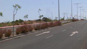 Un nuevo vial que une Torrevieja con Orihuela Costa