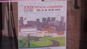 Los Montesinos conmemoran 29 años de autonomía municipal