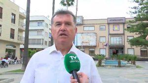 El PP de Benejúzar pide a la CHS que limpie los cauces del río Segura en previsión de gota fría