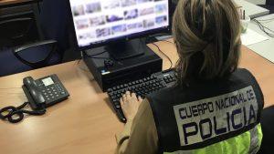 Detenido en Torrevieja por un trama de venta ilegal de comida a personas desfavorecidas