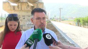El PSPV-PSOE acusa al Partido Popular de querer reabrir la guerra del agua