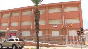 El antiguo colegio Molivent de Guardamar del Segura será un aparcamiento público en 2020