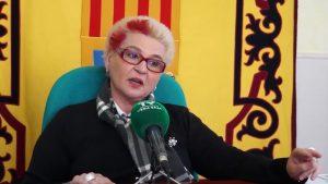 Pilar Díaz, Alcaldesa de Jacarilla es elegida nueva Presidenta de Mancomunidad la Vega