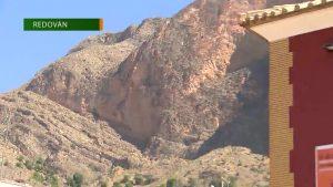 Fallece un escalador de 28 años en la Sierra de Redován