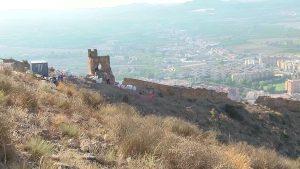 La rehabilitación de la Torre Taifal de Orihuela costará 76.400 euros