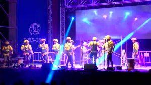 El Festival de Carnaval Ciudad de Torrevieja Costa Blanca vuelve a triunfar en su segunda edición