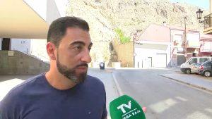 Sanciones de hasta 1.500 euros por el abandono de enseres en la vía pública