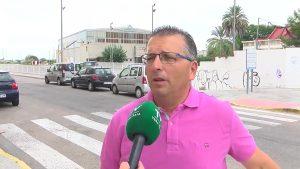Almoradí unirá todos sus espacios deportivos con el casco urbano a través de un carril bici