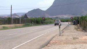 303.962 euros para mejorar la carretera que une Mos del Bou con La Murada