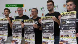 Almoradí celebra la novena edición del Urban Festival