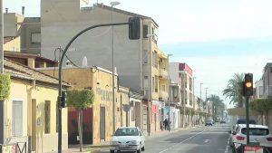 La Guardia Civil detiene a dos personas en Catral por un supuesto delito de tráfico de drogas