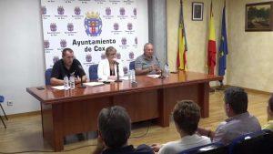 ASAJA Orihuela valora de forma negativa las medidas urgentes para paliar los daños