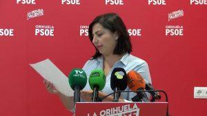 El Partido Socialista de Orihuela critica la gestión de los alquileres de dependencias municipales